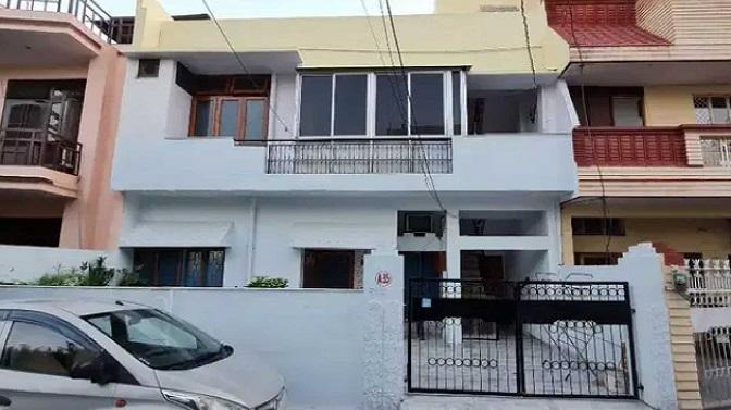 2-BHK-Flat-for-Rent-at-Civil-Lines-Area-Moradabad-Uttar-Pradesh