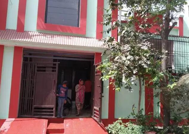 2-BHK-House-for-Sale-at-Deen-Dayal-Nagar-Moradabad