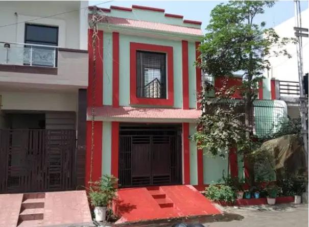For-Sale-2-BHK-House-at-Deen-Dayal-Nagar-Moradabad