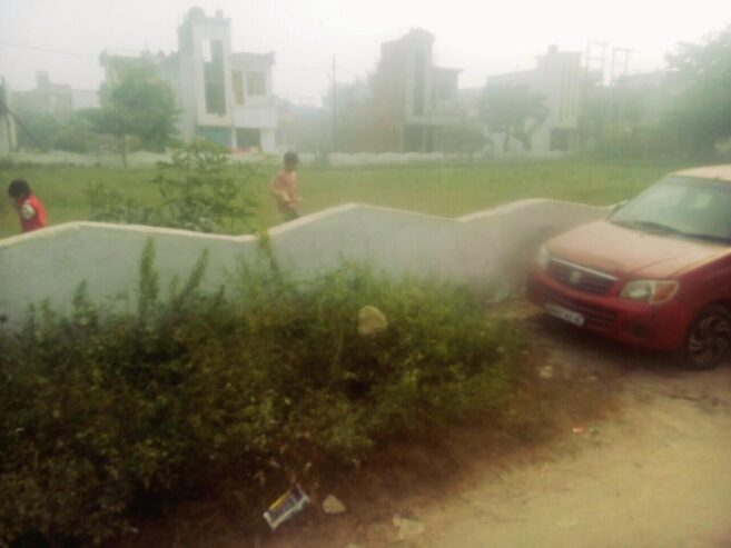 Plot-for-Sale-at-Azad-Nagar-Moradabad